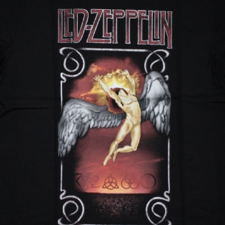 Led Zeppelin - Icaro