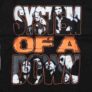 System of a Down - Logo Fotos